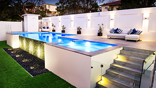 Why Choose A Concrete Pool Pool Builder Chappel Hill